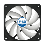 ARCTIC F12 - Standard Case Fan