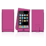 Belkin Leather Folio for iPod Touch (3rd Gen)