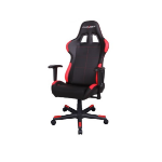 DXRacer Formula FD99 Gaming Chair Black & Red - Sparco Style/Racing Bucket Office/Gaming Computer Seat/Ergon