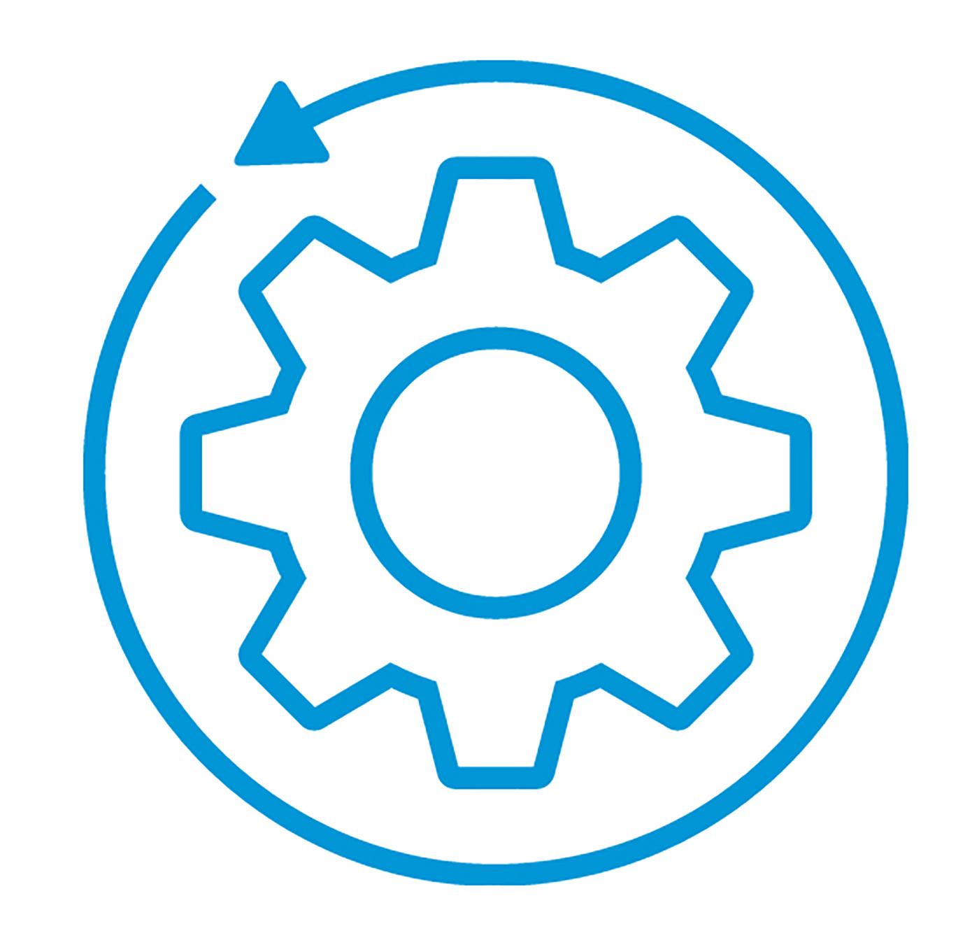 HP Servicio estándar de 3 años de gestión proactiva DaaS al siguiente día laborable in situ para Sprout AIO