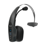 Jabra B350-XT Headset Head-band Black