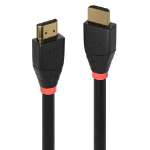 Lindy 41072 HDMI cable 15 m HDMI Type A (Standard) Black