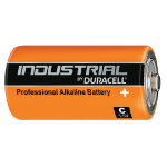 Duracell Industrial Single-use battery C Alkaline