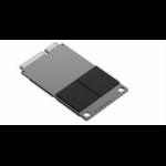 HP 256GB mSATA SSD