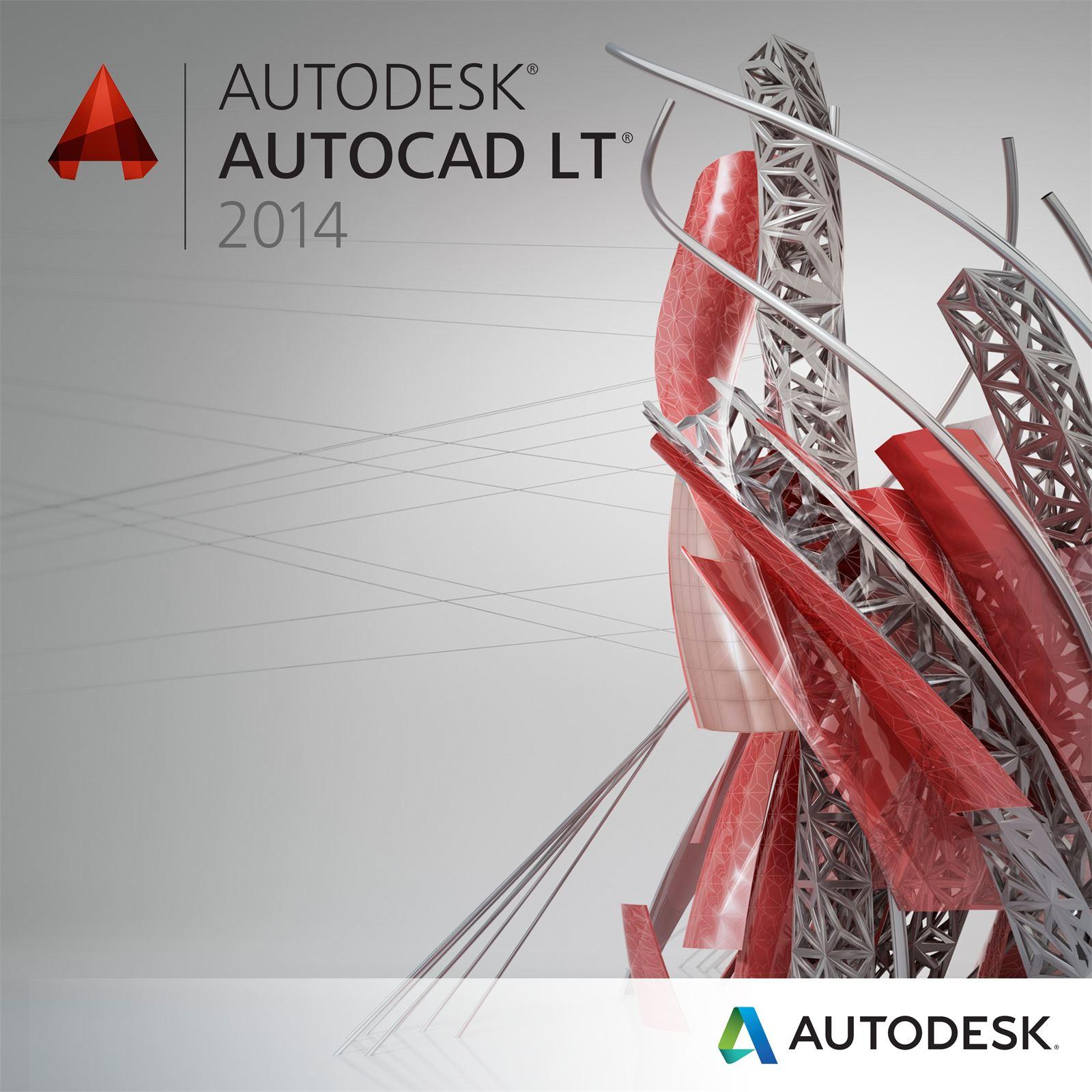 Autodesk AutoCAD LT