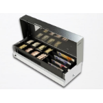 APG Cash Drawer MODULAR 460 INS.INTEGRAL 8P/6B