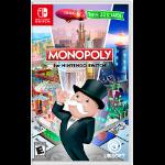 Ubisoft MONOPOLY Nintendo Switch Basic Multilingual