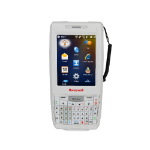 "Honeywell Dolphin 7800 3.5"" Touchscreen 362g White handheld mobile computer"