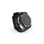 "Ghia GAC-073 1.1"" Negro reloj inteligente dir"