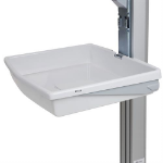 Ergotron 98-134 White Drawer multimedia cart accessory