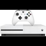 Microsoft Xbox One S Blanco 1000 GB Wifi