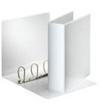 Esselte Presentation Ring Binders ring binder A4 White