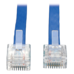 Tripp Lite N205-006-BL-FCR 1.83m Blue networking cable