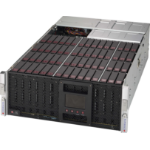 Supermicro CSE-946SE2C-R1K66JBOD network equipment chassis