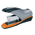 Rexel Optima 70 Low Force Heavy Duty Stapler Silver/Black stapler