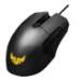 ASUS TUF Gaming M5 mouse USB Type-A Optical 6200 DPI Right-hand