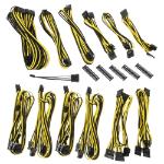 BitFenix Alchemy 2.0 CSR Internal Black,Yellow power cable