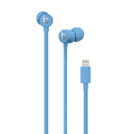 Apple urBeats3 mobile headset Binaural In-ear Blue Wired