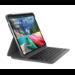 Logitech SLIM FOLIO PRO teclado para móvil AZERTY Suizo Grafito Bluetooth