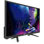 "Ghia TV-514 23.6"" HD Negro televisor LED dir"