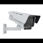 Axis P1378-LE Barebone Cámara de seguridad IP Exterior Caja Techo/pared 3840 x 2160 Pixeles