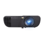 Viewsonic PJD6352 data projector 3500 ANSI lumens XGA (1024x768) 3D Desktop projector Black