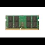 HP 6DR61AV memory module 4 GB DDR4 2666 MHz