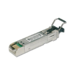 Digitus DN-81104 155Mbit/s mini-GBIC 1310nm network transceiver module