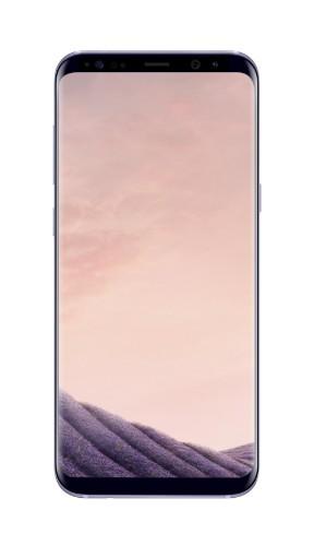 "Samsung Galaxy S8+ SM-G955F 15.8 cm (6.2"") 4 GB 64 GB Single SIM Grey 3500 mAh"