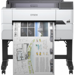 Epson SureColor SC-T3400 large format printer Wi-Fi Inkjet Colour 2400 x 1200 DPI A1 (594 x 841 mm) Ethernet LAN