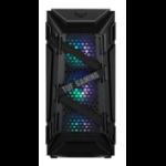 ASUS TUF Gaming GT301 Midi Tower Black
