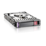 "Hewlett Packard Enterprise 737261-B21-RFB internal hard drive 3.5"" 300 GB SAS"