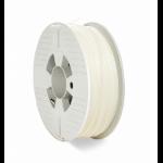 Verbatim 55326 3D printing material Polylactic acid (PLA) White 1 kg