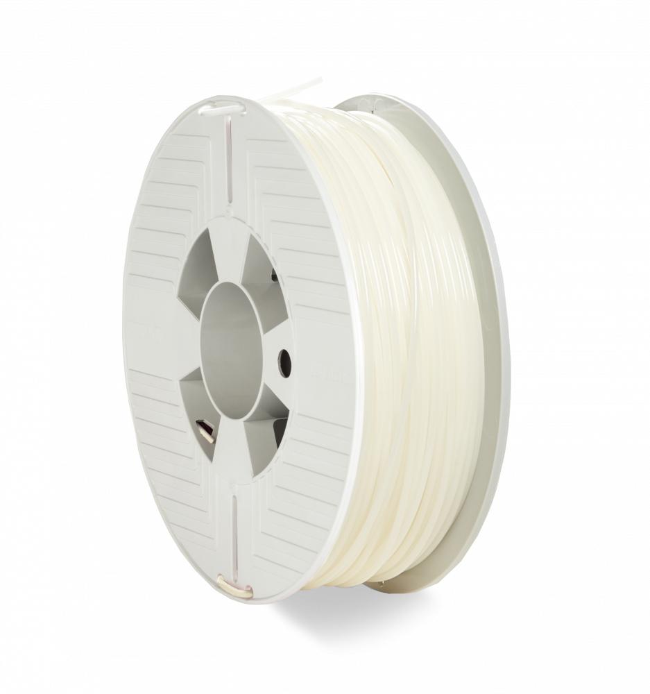 Verbatim 55326 3D printing material Polylactic acid PLA White 1 kg