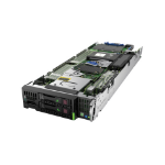 Hewlett Packard Enterprise ProLiant BL460c Gen9 2.1GHz E5-2620V4 Blade server
