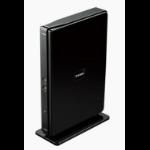 D-Link DIR-865L Gigabit Ethernet Black wireless router
