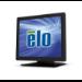 "Elo Touch Solution 1517L Rev B 38,1 cm (15"") 1024 x 768 Pixeles Single-touch Mesa Negro"