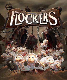 Nexway Flockers vídeo juego PC/Mac/Linux Básico Español