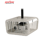 Peerless PE1120 Projector Enclosure for use with Peerless-AV Projector Mounts (not included) Black
