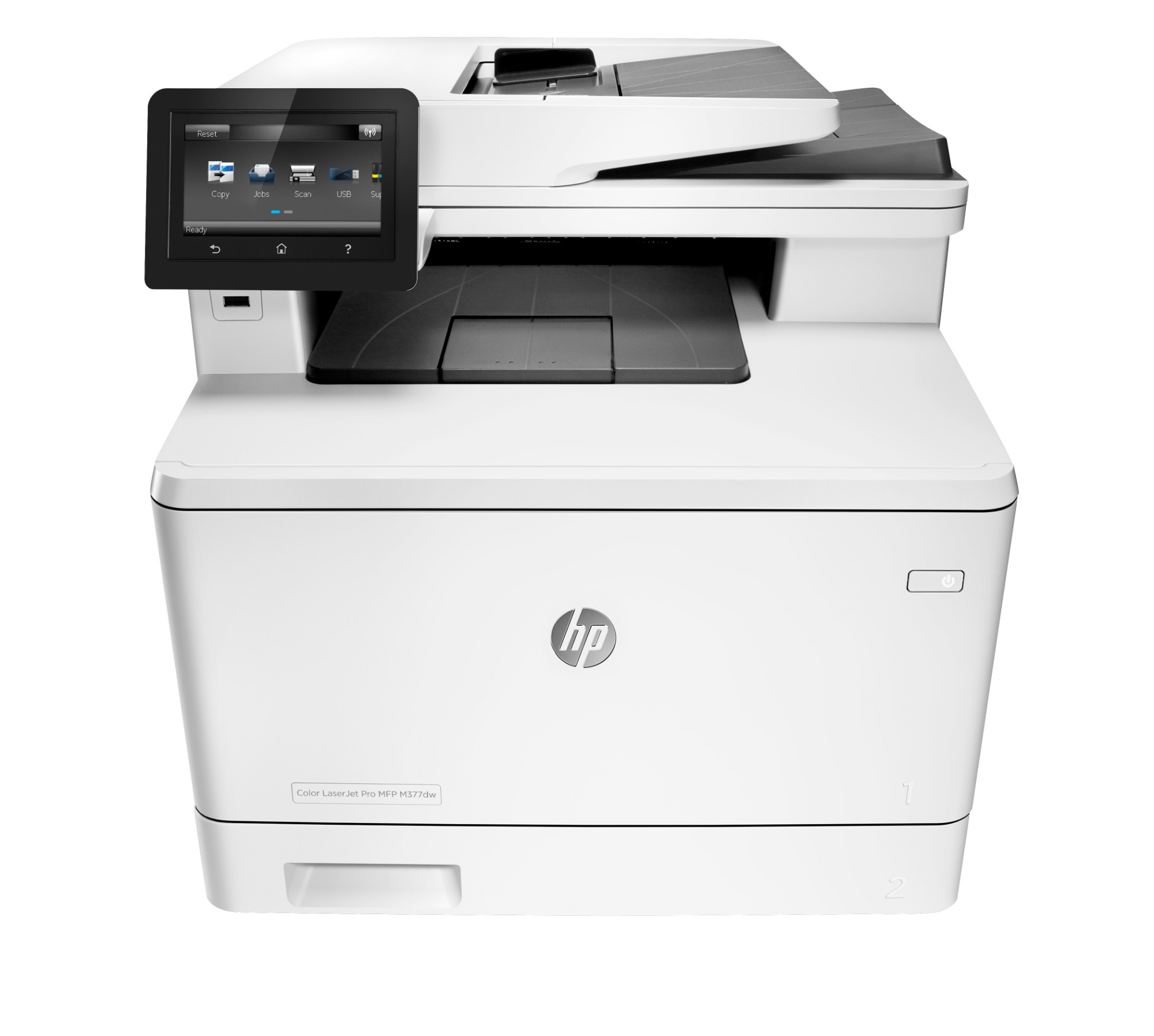 HP LaserJet Pro M377dw Laser 24 ppm 38400 x 600 DPI A4 Wi-Fi