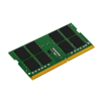 Kingston Technology ValueRAM KVR26S19D8/32 geheugenmodule 32 GB DDR4 2666 MHz
