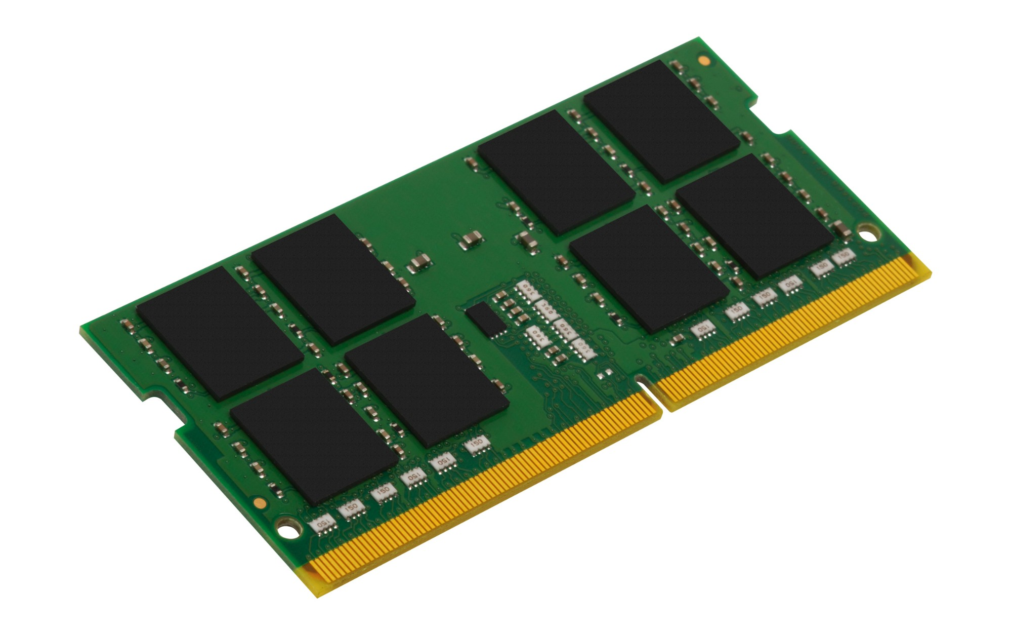 Kingston Technology ValueRAM KVR26S19D8/32 módulo de memoria 32 GB DDR4 2666 MHz