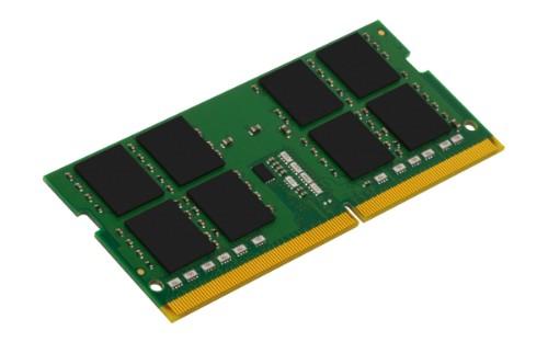 Kingston Technology ValueRAM KVR26S19D8/32 memory module 32 GB 1 x 32 GB DDR4 2666 MHz