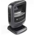 Zebra DS9208 Omnidirectional Black
