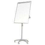 Bi-Office EA4806175 easel Grey,White