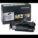 Lexmark 12A8644 Toner black, 12K pages @ 5% coverage