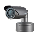 Hanwha XNO-8020R IP security camera Outdoor Bullet Grey 2560 x 1920 pixels