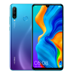 "Huawei P30 lite New Edition 15.6 cm (6.15"") Dual SIM Android 9.0 4G USB Type-C 6 GB 256 GB 3340 mAh Blue"