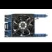 Hewlett Packard Enterprise 871244-B21 ventilador de PC Carcasa del ordenador