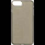 eSTUFF ES671081 mobile phone case Cover Black,Transparent
